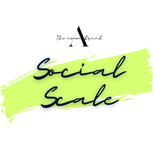 Social Scale Product Image